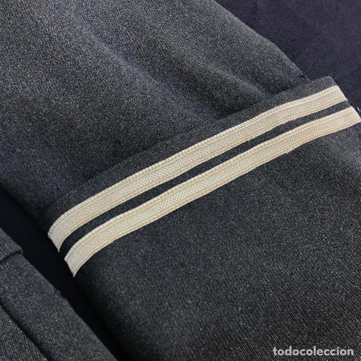 Militaria: Guerrera Luftwaffe. Tercer Reich. Segunda Guerra Mundial. Original. - Foto 5 - 96266891