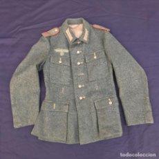 Militaria: GUERRERA WEHRMACHT. TERCER REICH. ORIGINAL.. Lote 96267055