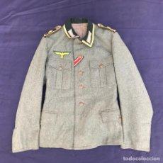 Militaria: GUERRERA KRIEGSMARINE DE SUBOFICIAL. TERCER REICH. ORIGINAL. . Lote 96267323