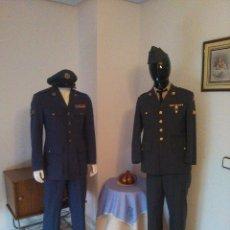 Militaria: LOTE DE UNIFORMES DE VIETNAM 100% ORIGINALES. Lote 96417275