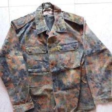 Militaria: UNIFORME ALEMÁN. BDU. FLECKTARN. BUNDESWEHR.. Lote 96764379