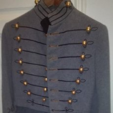 Militaria: CHAQUETA CADETE WEST POINT ORIGINAL USA ACADEMIA MILITAR UNIFORME. Lote 98003735