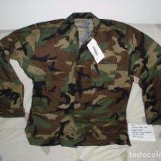 Militaria: UNIFORME BDU WOODLAND US ARMY, RANGERS LARGE LONG 1. Lote 98546531