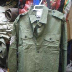 Militaria: CAMISA BRITANICA. Lote 103449079