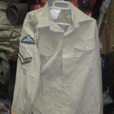 Militaria: CAMISA BRITANICA PARACAIDISTA. Lote 103450835