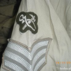 Militaria: CAMISA BRITANICA . Lote 103451027