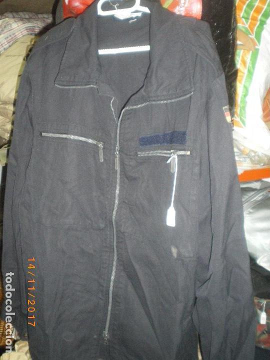 chaqueta tres cuartos alemán - Comprar Uniformes militares ...