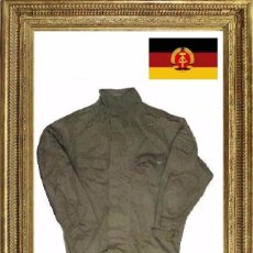 Militaria: EJERCITO DE LAS FUERZAS ARMADAS DE LA REPÚBLICA FEDERAL DE ALEMANIA (RDA) - OFERTA NAVIDAD. Lote 112372146