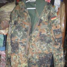 Militaria: PARKA ALEMANA FLECKTARN, AIRSOFT, ETC. Lote 105599947