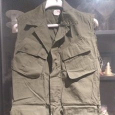 Militaria: VIETNAM JUNGLE JACKET. Lote 105844875
