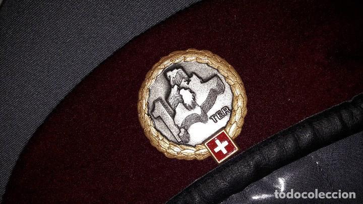 Militaria: Uniforme suizo. Año 1994. Muy completo. - Foto 4 - 106561915