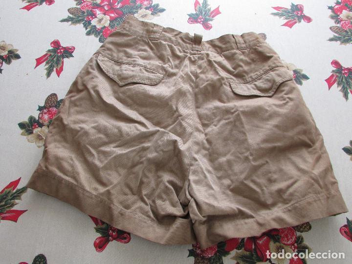 Militaria: pantalon corto us marines - Foto 2 - 108377895