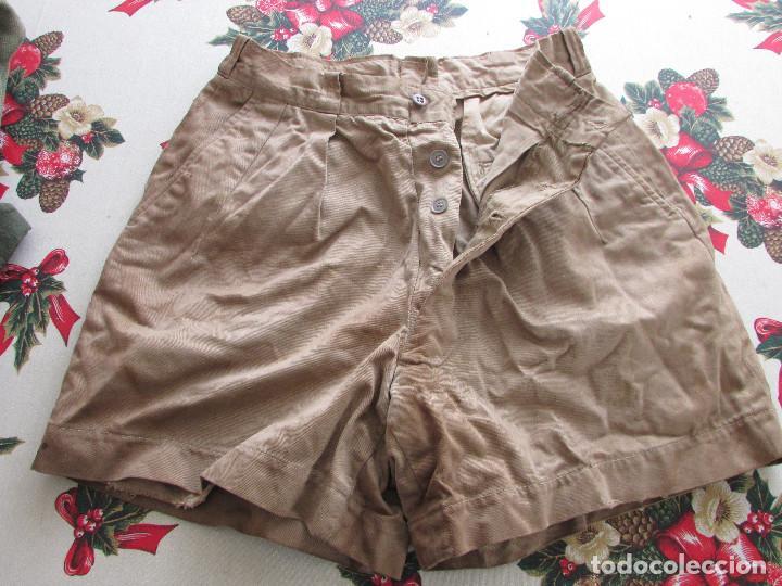 Militaria: pantalon corto us marines - Foto 4 - 108377895