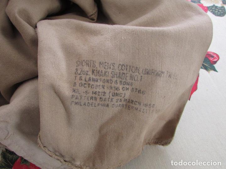 Militaria: pantalon corto us marines - Foto 6 - 108377895