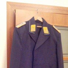 Militaria: FLIEGERBLUSE TENIENTE PILOTO PARACAIDISTA ALEMAN DE LA LUFTWAFFE . Lote 110759579