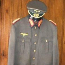 Militaria: UNIFORME DE GENERAL ALEMÁN II WW. Lote 110820579
