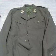 Militaria: GUERRERA MILITAR. Lote 112726671