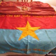 Militaria: UNIFORME VIETCONG VIETNAM. Lote 114349539