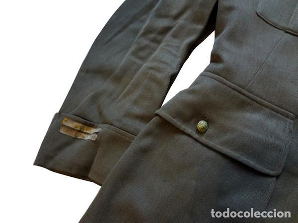 Militaria: Uniforme de teniente de médico (Francia) - Foto 12 - 115116943