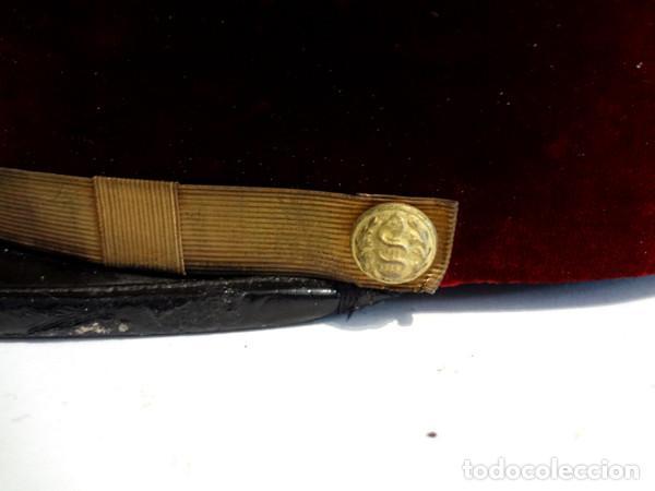 Militaria: Uniforme de teniente de médico (Francia) - Foto 19 - 115116943