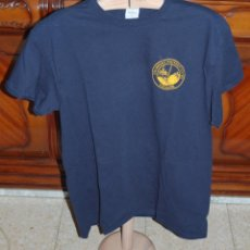 Militaria: USN. US NAVY. CAMISETA DEL USS MOUNT WITHNEY. Lote 116083779