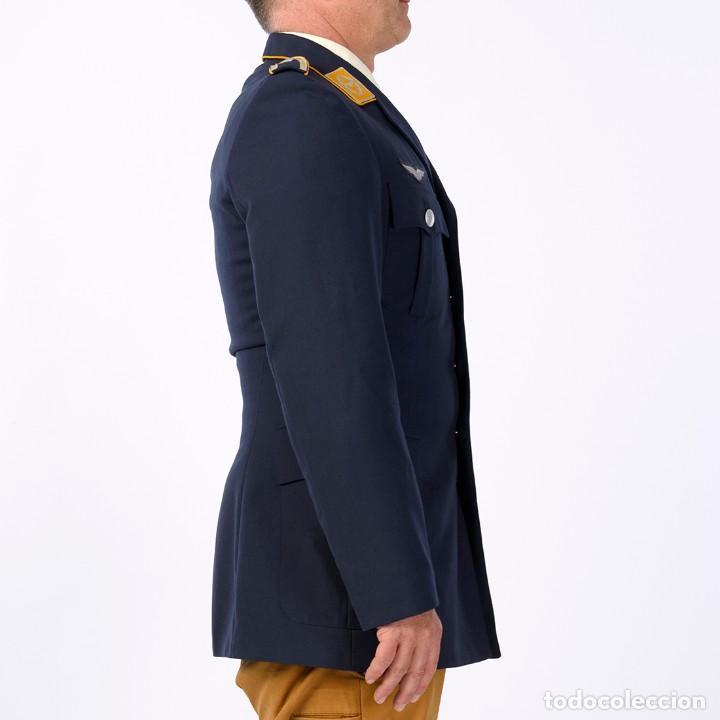 Militaria: Guerrera oficial Luftwaffe - Foto 2 - 116284951