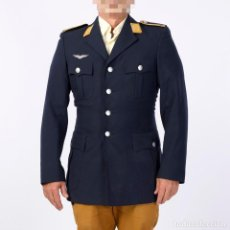 Militaria: GUERRERA OFICIAL LUFTWAFFE. Lote 116284951
