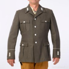 Militaria: GUERRERA EJERCITO RDA.. Lote 116285195