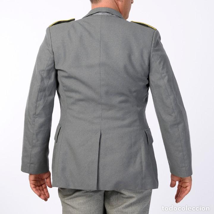 Militaria: Guerrera Ejercito RDA. - Foto 3 - 116288387