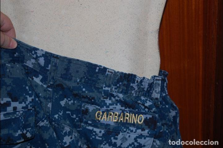 Militaria: USN. US NAVY. UNIFORME DE UN TENIENTE. - Foto 5 - 117469015