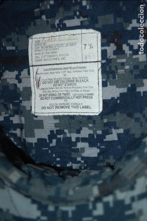 Militaria: USN. US NAVY. UNIFORME DE UN TENIENTE. - Foto 6 - 117469015