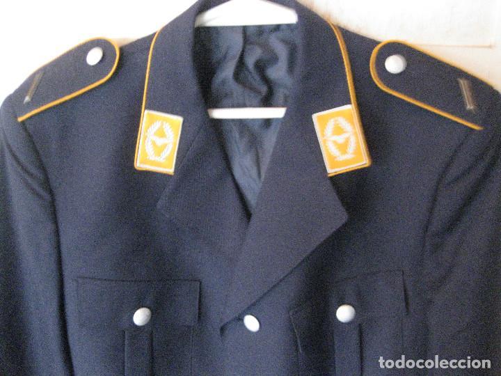 Militaria: GUERRERA , CHAQUETA UNIFORME LUFTWAFFE - Foto 3 - 190560343