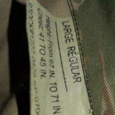 Militaria: UNIFORME SUBOFICIAL TIGER STRIPE USA REENACTORS AIRSOFT. Lote 119144627