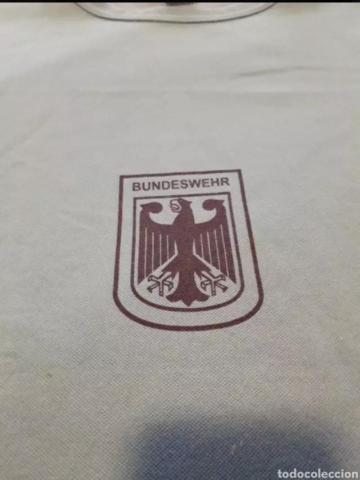Militaria: Camiseta ejército alemán Bundeswehr - Foto 2 - 120858498