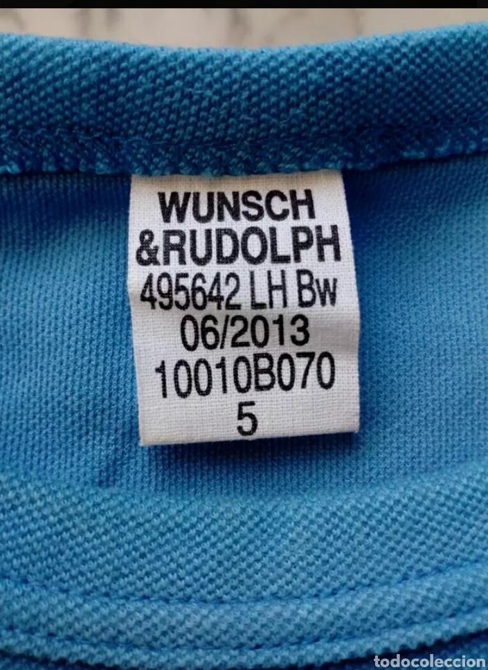 Militaria: Camiseta ejército alemán Bundeswehr - Foto 3 - 120858498