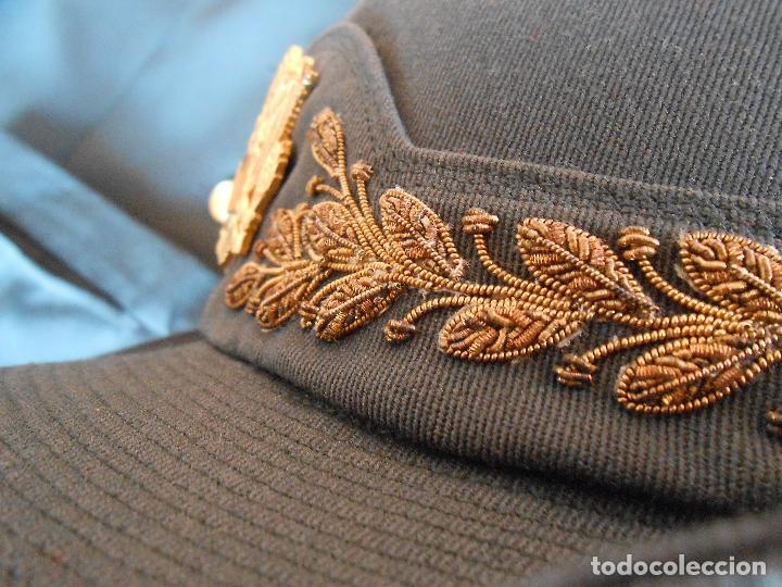 Militaria: Uniforme de mujer para gala, teniente coronel enfermera época Vietnam. - Foto 6 - 125164555