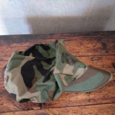 Militaria: USMC MARINES ORIGINAL CAP COMBAT TALLA M.. Lote 126754238
