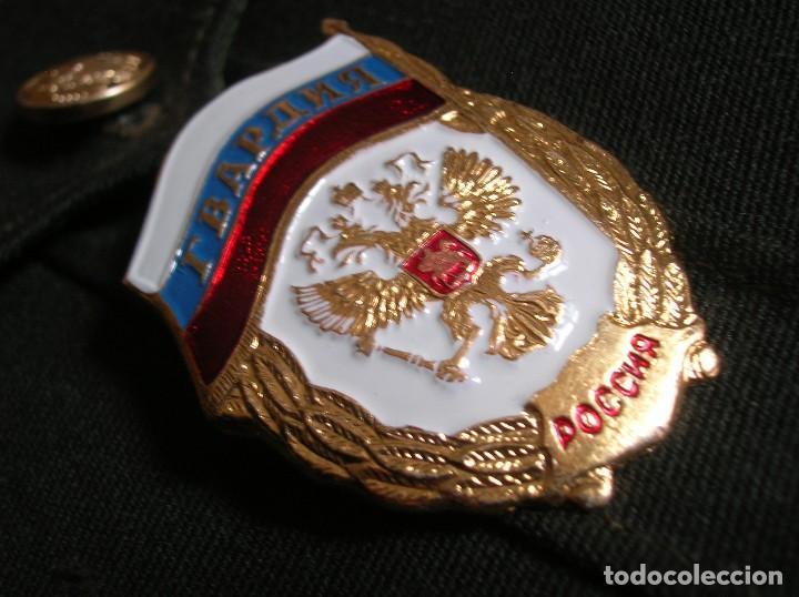 Militaria: EXCEPCIONAL UNIFORME COMPLETO DE GENERAL RUSO. RUSIA AÑOS 90. FEDERACIÓN RUSA. - Foto 12 - 126771335