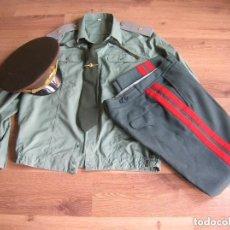 Militaria: UNIFORME COMPLETO DE VERANO DE GENERAL RUSO. FEDERACIÓN RUSA. AÑOS 90-2000.. Lote 127615107