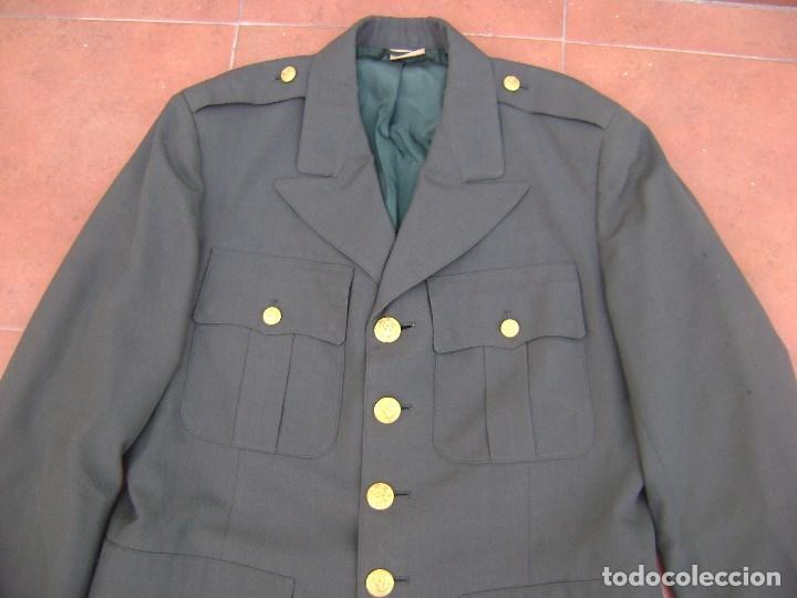 Militaria: UNIFORME US AMERICANO , EPOCA DE VIETNAM . - Foto 2 - 128090927