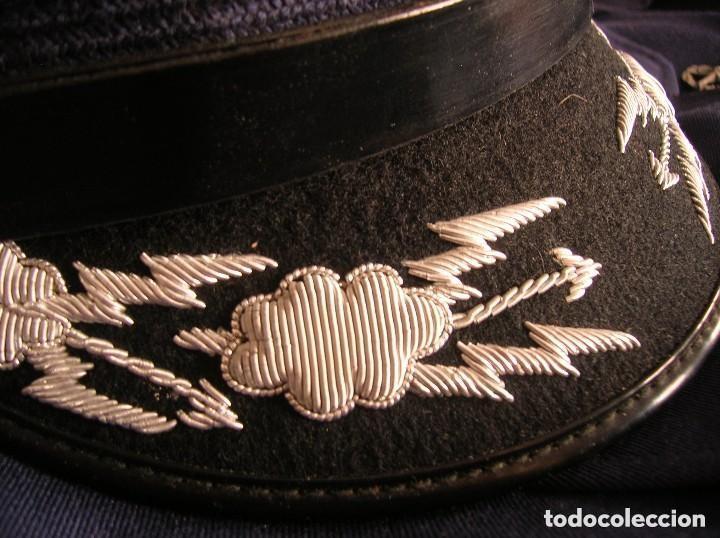 Militaria: UNIFORME COMPLETO DE CORONEL MUY CONDECORADO USAF. EPOCA DE LA GUERRA DE VIETNAM. 100% ORIGINAL USA. - Foto 3 - 128593023