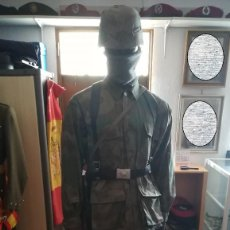 Militaria: UNIFORME ALEMAN, 2ª GUERRA MUNDIAL. Lote 128684835