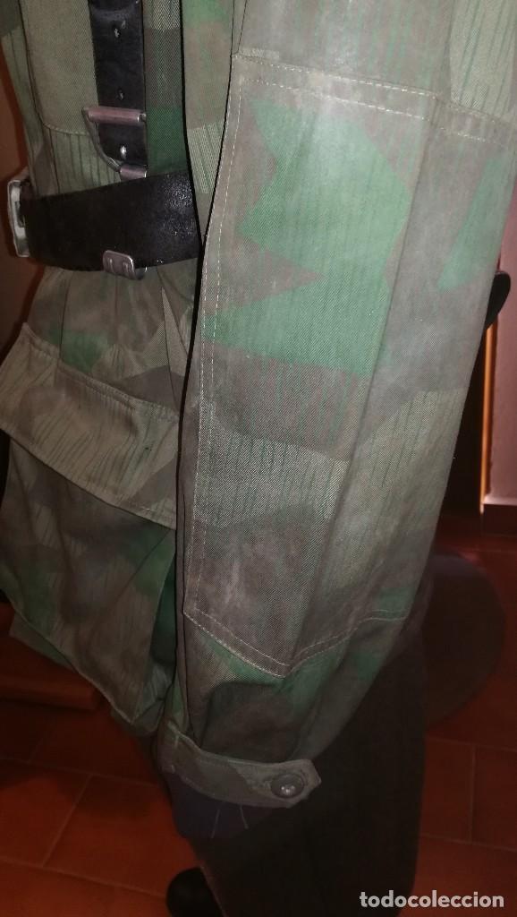 Militaria: UNIFORME ALEMAN, 2ª GUERRA MUNDIAL - Foto 8 - 128684835