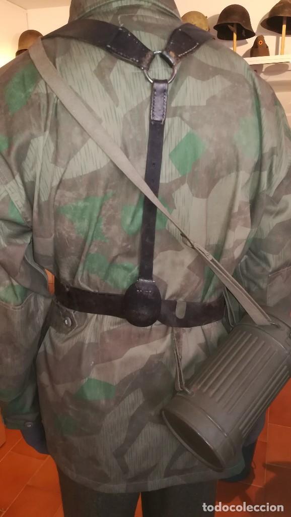 Militaria: UNIFORME ALEMAN, 2ª GUERRA MUNDIAL - Foto 9 - 128684835