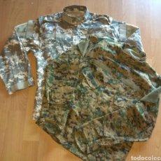 Militaria: DOS GUERRERAS MARPAT Y ACU. Lote 130823567