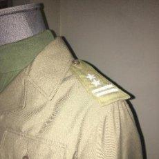 Militaria: UNIFORME DE TENIENTE DE INFANTERÍA EJÉRCITO POLACO. NUEVO. Lote 132043462