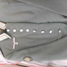 Militaria: GUERRERA WAFFENROCK ALEMANA 2 GUERRA MUNDIAL. Lote 132824418