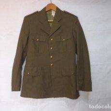Militaria: ANTIGUA GUERRERA FRANCESA DE 1970, ORIGINAL, FRANCIA.. Lote 132988578