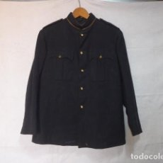 Militaria: ANTIGUA GUERRERA PATROL DRESS INGLESA DE ARTILLERIA, ORIGINAL. GRAN BRETAÑA.. Lote 132990590