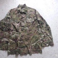 Militaria: CAMISA MTP DPM DDPM EJERCITO BRITANICO. Lote 137425538